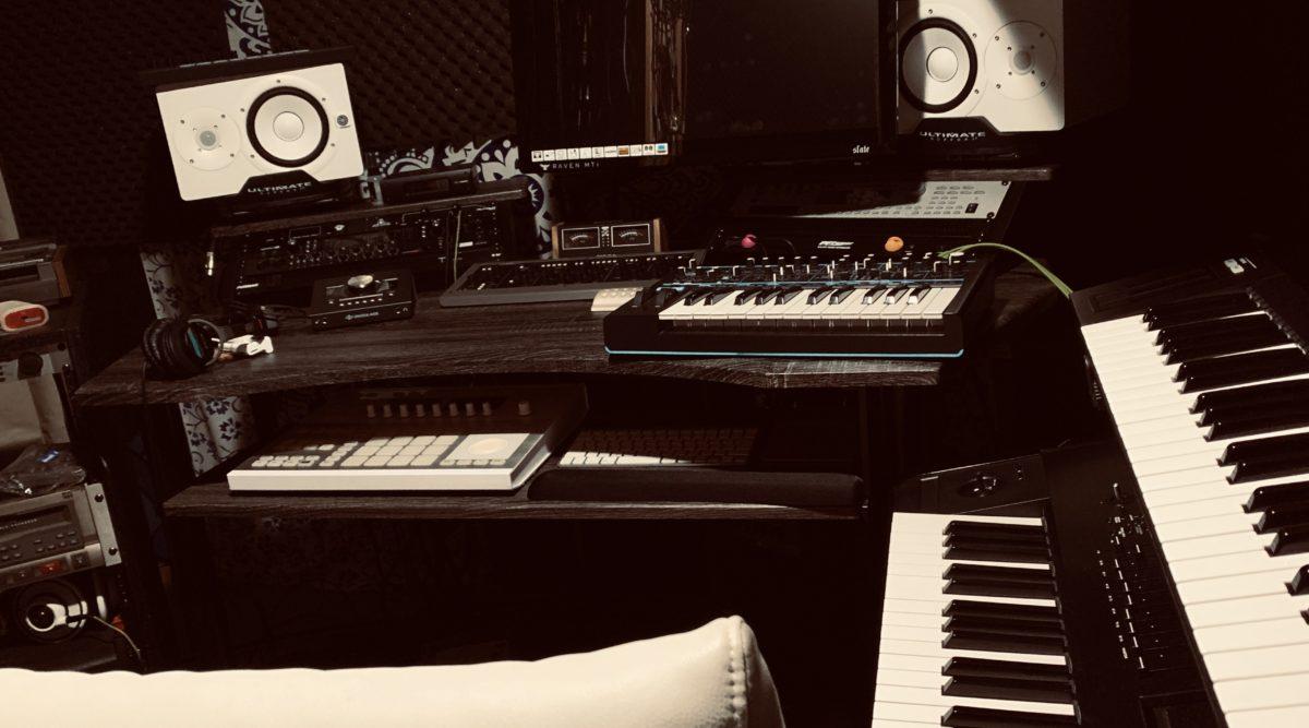 SSSRecord  −天照音響社−
